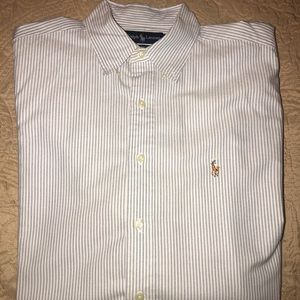 Men's Ralph Lauren Oxford shirt